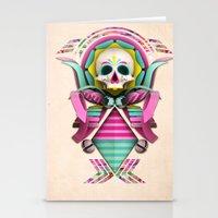 BeautifulDecay Stationery Cards