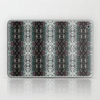 Snowy Rose Brier  Laptop & iPad Skin