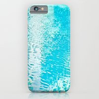 iPhone & iPod Case featuring Refresh by Four Trees Photography
