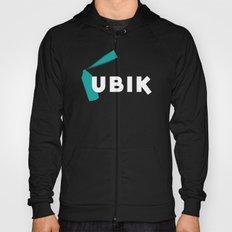Ubik by Philip K Dick Hoody