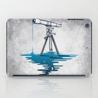 Liquid Universe iPad Case