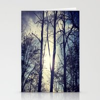 Your Light Will Shine In… Stationery Cards