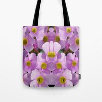 Pink for Love Tote Bag