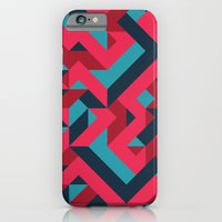 Pathways iPhone 6 Slim Case