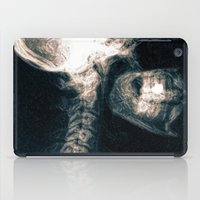 Pain in the Neck iPad Case
