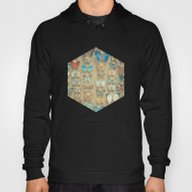 The Butterfly Collection… Hoody