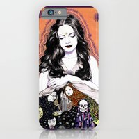 INSPIRATION - Muse iPhone 6 Slim Case