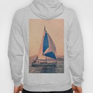 Yacht Racing Hoody