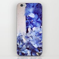 Spill Over iPhone & iPod Skin