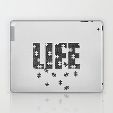 Lets Play a Game Laptop & iPad Skin