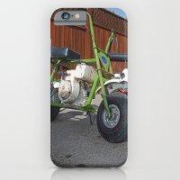 Mini bike collection! iPhone 6 Slim Case