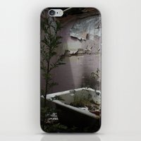 Bath Time... iPhone & iPod Skin