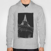 La Tour Eiffel Hoody