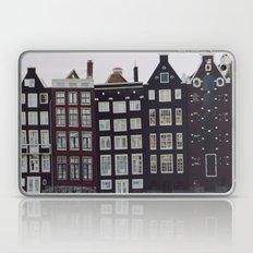 Amsterdam II Laptop & iPad Skin