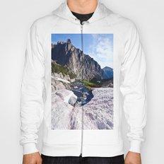 Glacier Walk Hoody