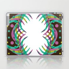 Abstract Spring Bloom Laptop & iPad Skin