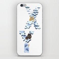 X & Y iPhone & iPod Skin