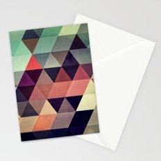 tryypyzoyd Stationery Cards