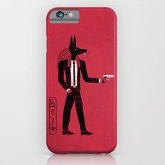 Reservoir God iPhone 6 Slim Case
