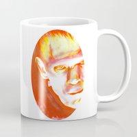 Frankenstein, What Eternity Is Mug
