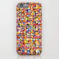 Uplink Detail iPhone 6 Slim Case