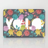 //  YOU ONLY LIVE ONCE  iPad Case