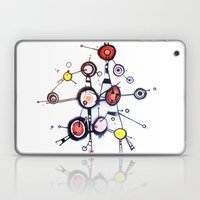 I'm Lost In My World Wid… Laptop & iPad Skin