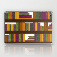 Books Laptop & iPad Skin