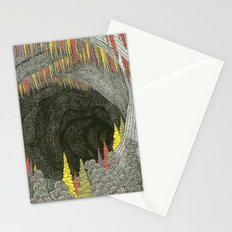 Color Cave Stationery Cards