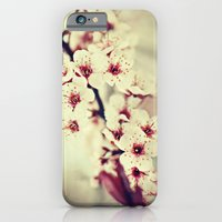 iPhone & iPod Case featuring May Flowers by Melanie Ann