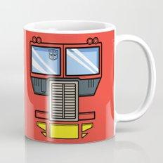 Transformers - Optimus Prime Mug
