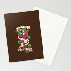 Tattroid Stationery Cards