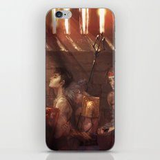 Next fight iPhone & iPod Skin