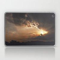 Clouds1 Laptop & iPad Skin