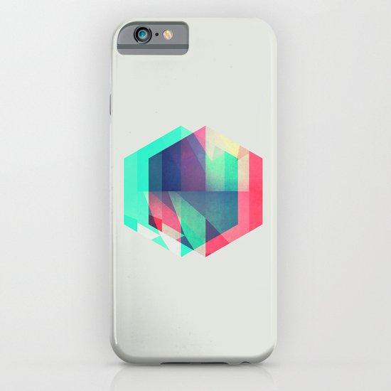 hyx^gyn iPhone & iPod Case