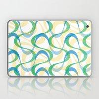 Wavelength Laptop & iPad Skin