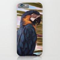 Mccaw Parrot iPhone 6 Slim Case