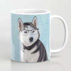 Mr Husky Mug