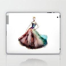 Prima Ballerina Laptop & iPad Skin