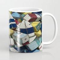 Buoys Mug
