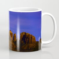 Sedona Midnight Mug