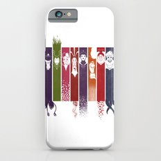Disney Villains iPhone 6s Slim Case
