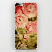 Strawberry Flavour iPhone & iPod Skin