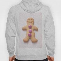 GingerBread Man Hoody
