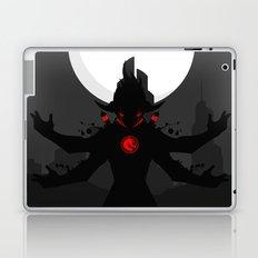 Matthew Isenberg Laptop & iPad Skin
