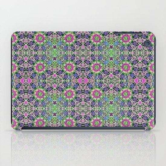 Autumn Roses iPad Case