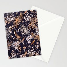 Oriental Palms Stationery Cards