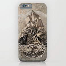 When nature strikes back  iPhone 6s Slim Case