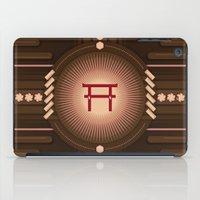 Torii No Power iPad Case
