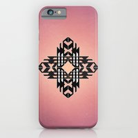 Aztec Track iPhone 6 Slim Case